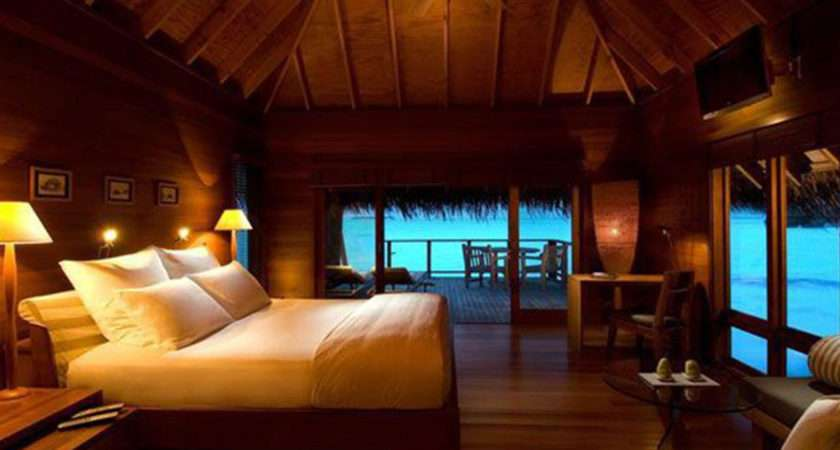 Cozy Bedroom Design Decobizz