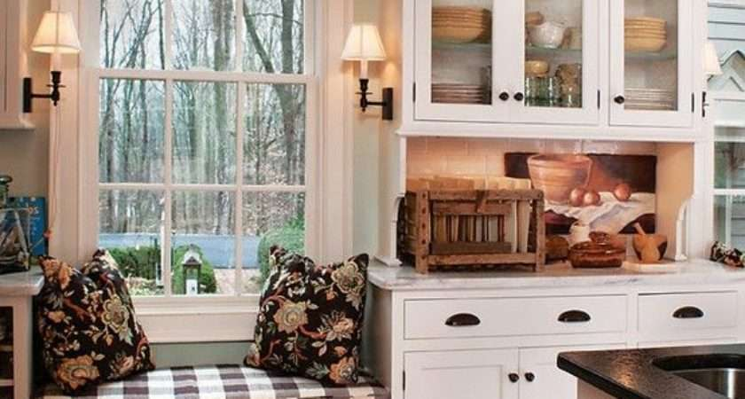 Cozy Chic Farmhouse Kitchen Cor Ideas Digsdigs
