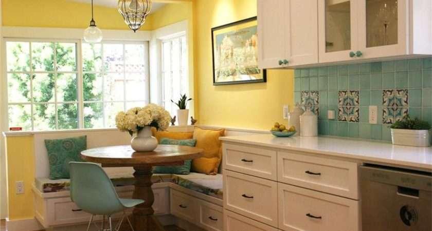 Cozy Corner Dine Clever Eat Kitchen Designs Homeportfolio