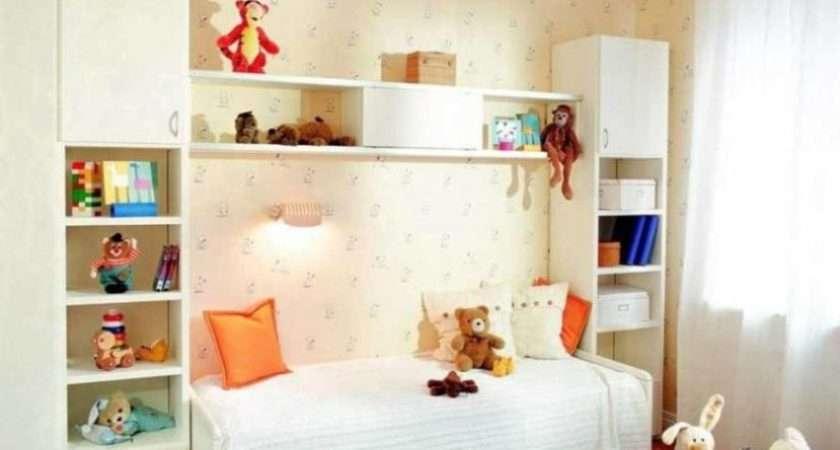 Cozy Kids Bedroom Interior Decorating Ideas