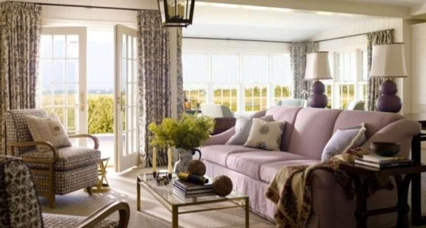 Cozy Living Rooms Design Ideas