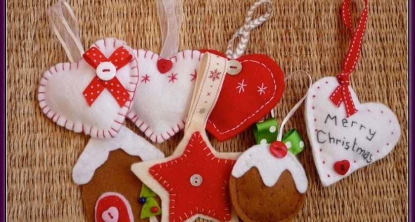 Craft Ideas Adults Cute Christmas Arts