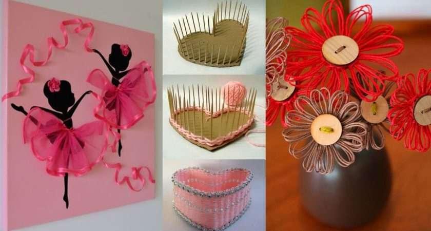 Craft Ideas Easy Find