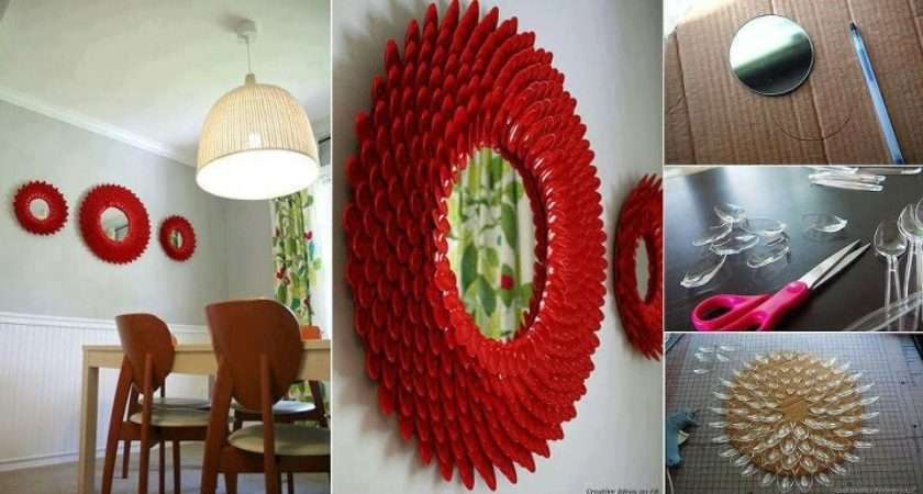 Craft Isn Easy Stylish Walls Your Home