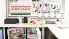 Craft Room Reveal Honeybear Lane