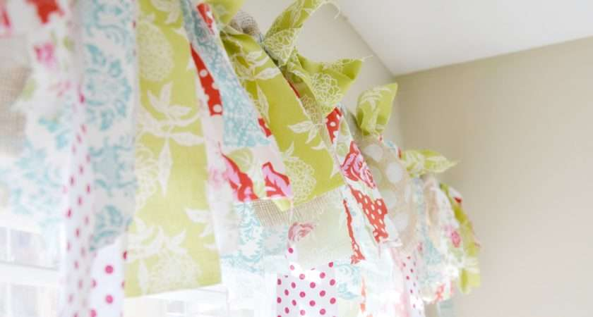 Craft Room Sew Window Treatment Avenue