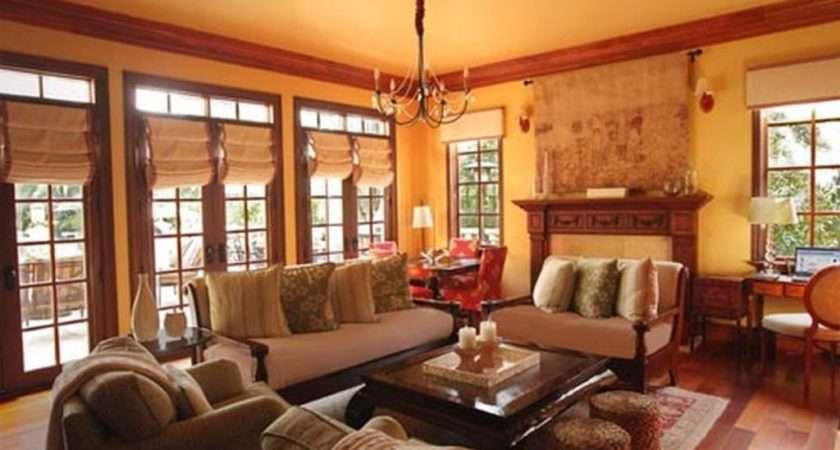 Craftsman Style Home Decor