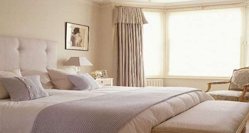 Cream Bedrooms Ideas Blue Bedroom