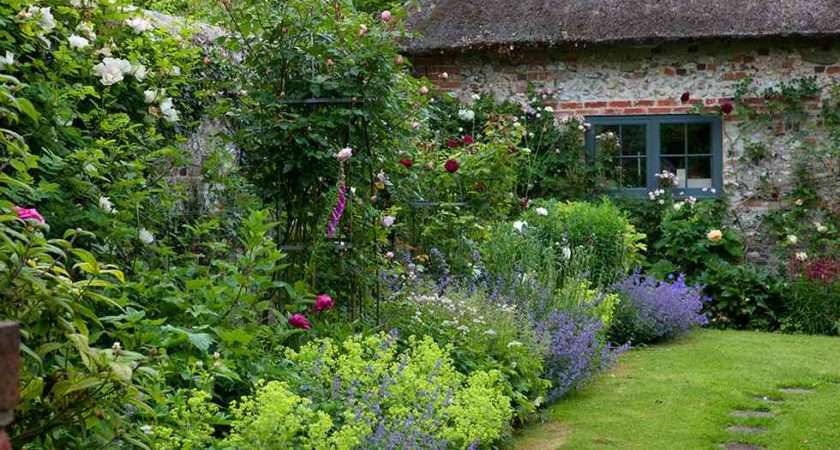 Create Cottage Garden Period Living
