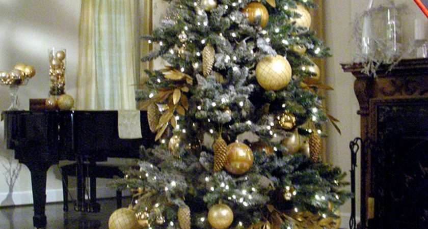 Create Designer Christmas Tree Hgtv