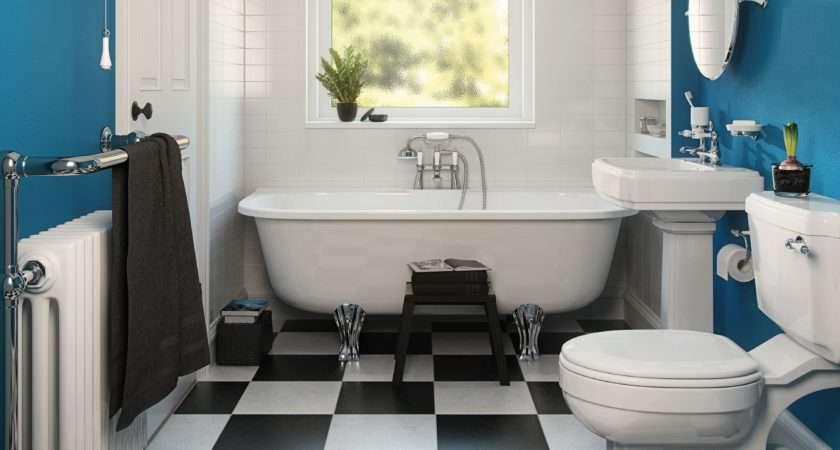 Create Dream Bathroom Projects Diy