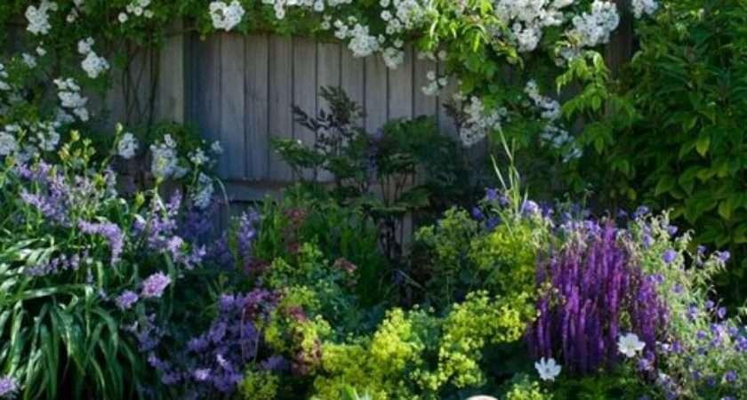 Create English Country Garden Coolgarden