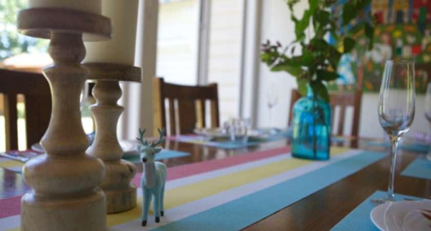 Create Fab Christmas Table Setting Budget