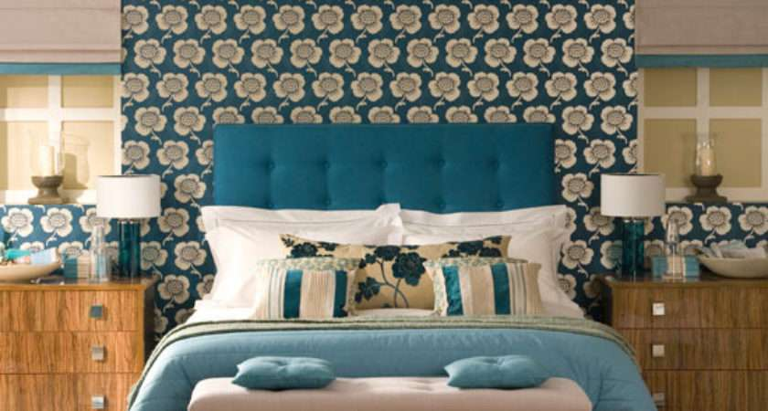 Create Feature Wall Bedroom Review