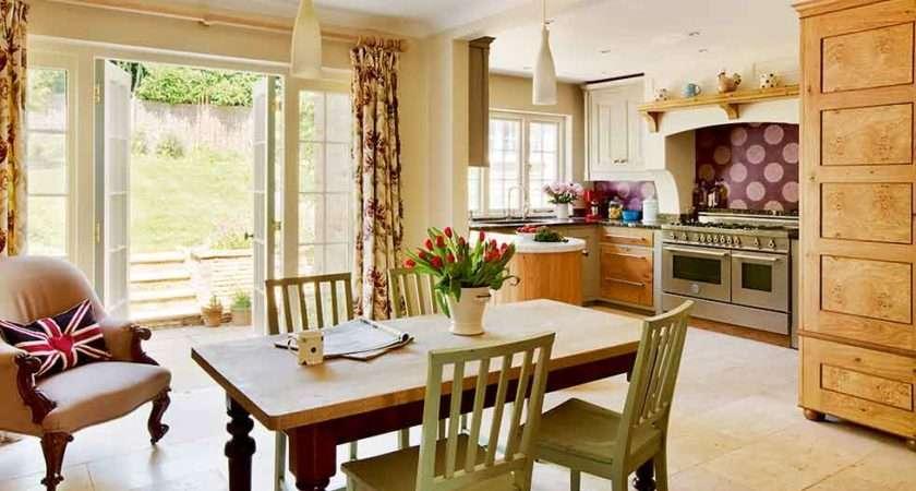 Create Kitchen Diner Homebuilding Renovating
