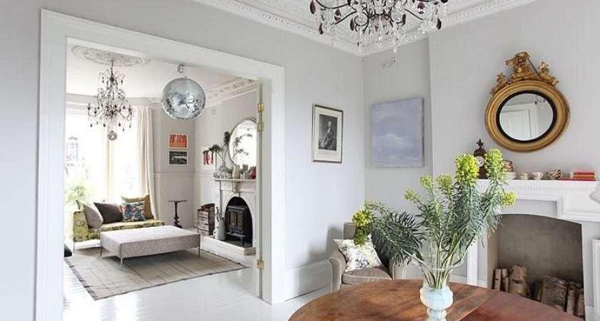 Create Modern Victorian Interiors Zoe Clark