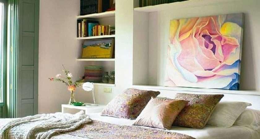 Create Modern Vintage Bedroom
