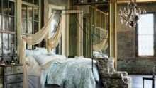 Create Perfect Vintage Industrial Bedroom