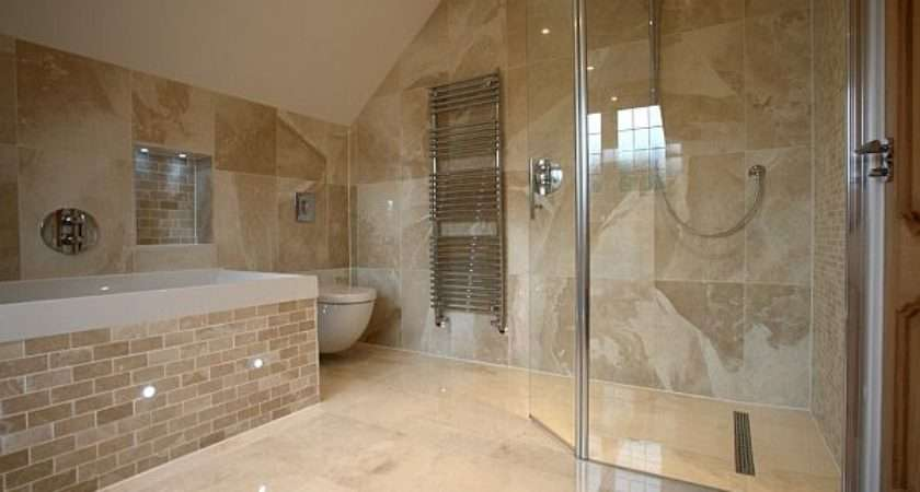 Create Wet Room