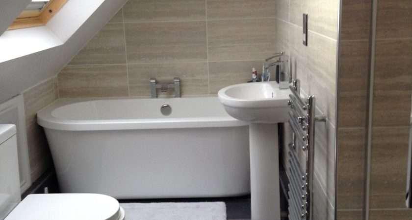 Creating Loft Bathroom Design Buy Build