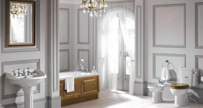 Creating Victorian Bathroom Budget