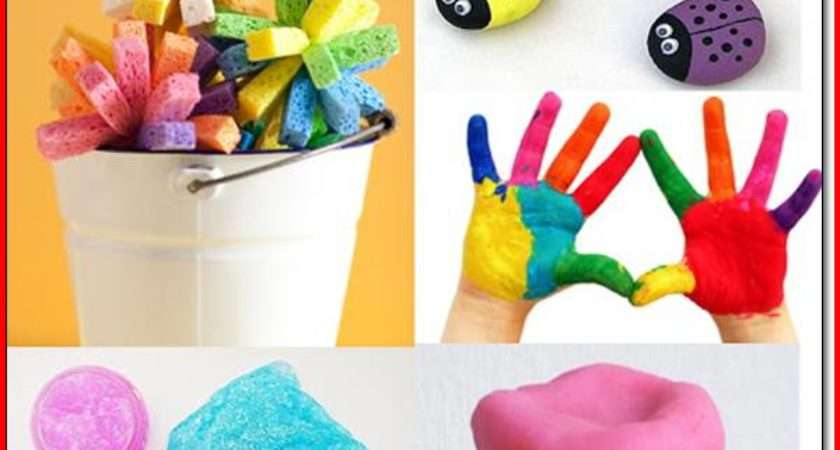 Creative Arts Crafts Ideas Adults Diy Art
