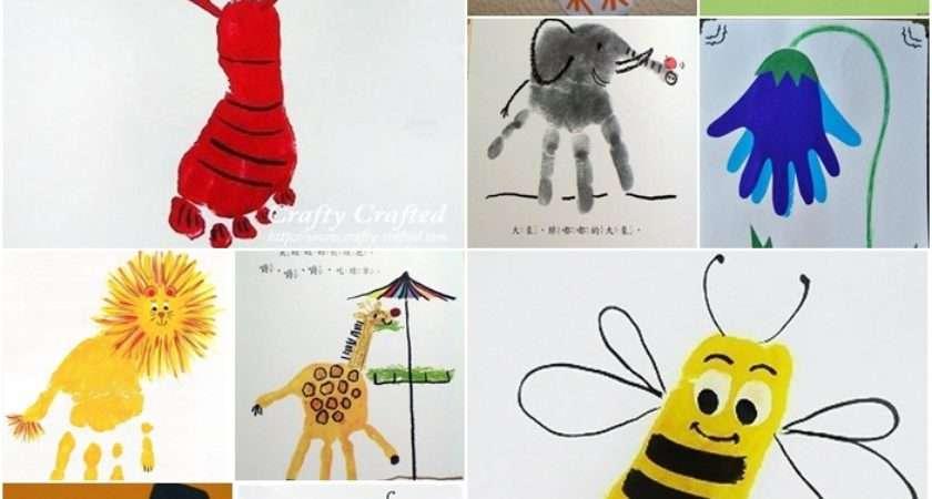 Creative Arts Crafts Kids Craft Ideas