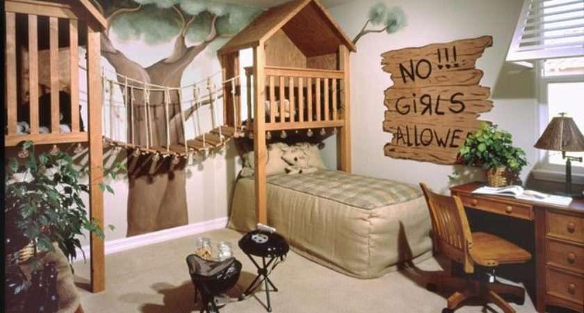 Creative Bedroom Home Interior Design Ideas