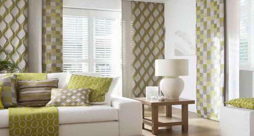 Creative Curtain Ideas Windows Modern Home Design