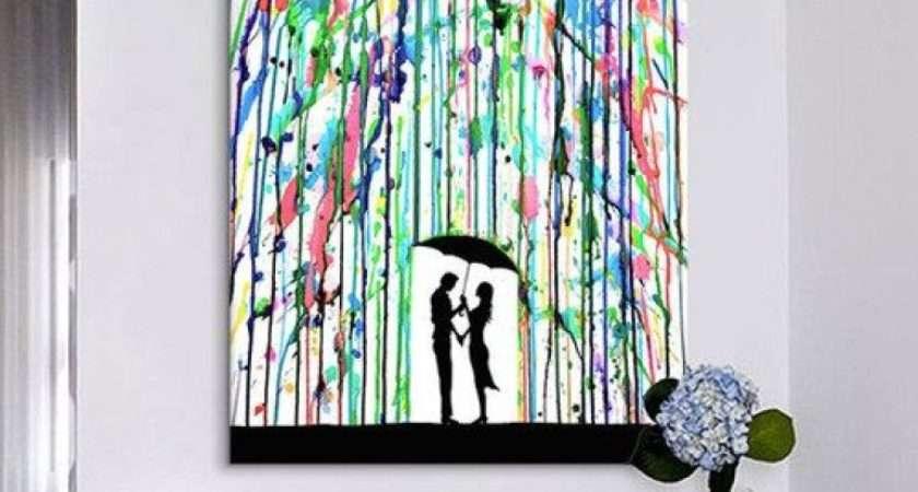 Creative Diy Wall Art Ideas Inspiration