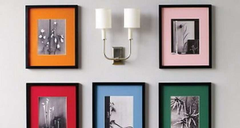 Creative Diy Ways Display Your Walls