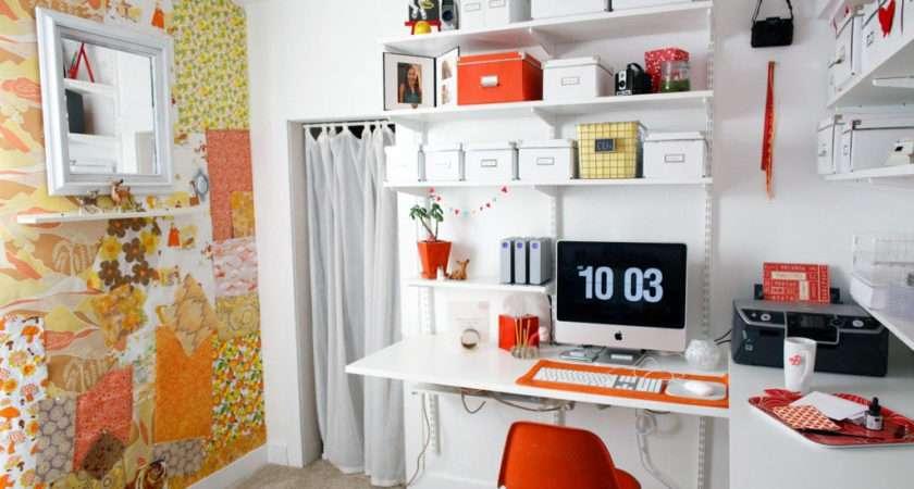 Creative Home Office Ideas Decor Ideasdecor