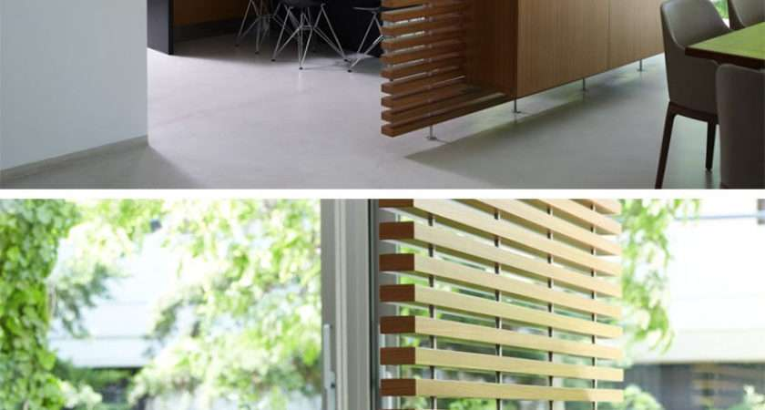 Creative Ideas Room Dividers Contemporist