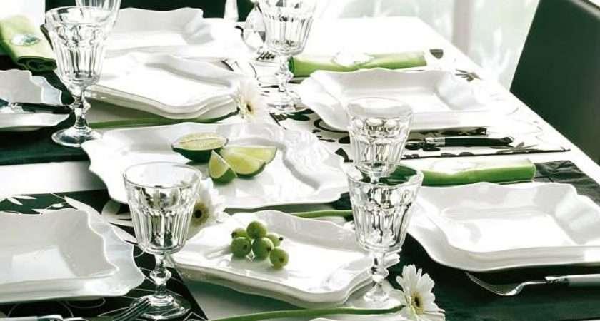 Creative Inspiring Christmas Dinner Table Settings