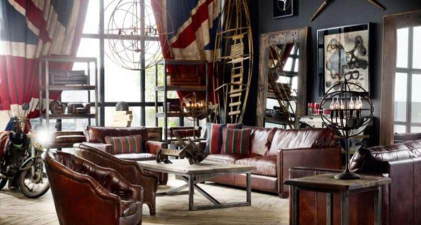 Creative Inspiring Eclectic Vintage Room Designs