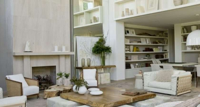 Creative Living Rooms Ideas Interior Design