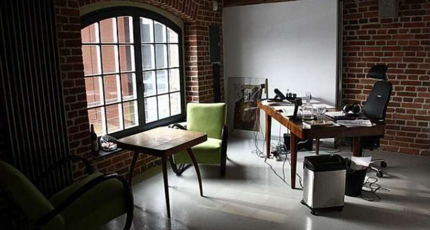 Creative Office Design Ideas Home Interior