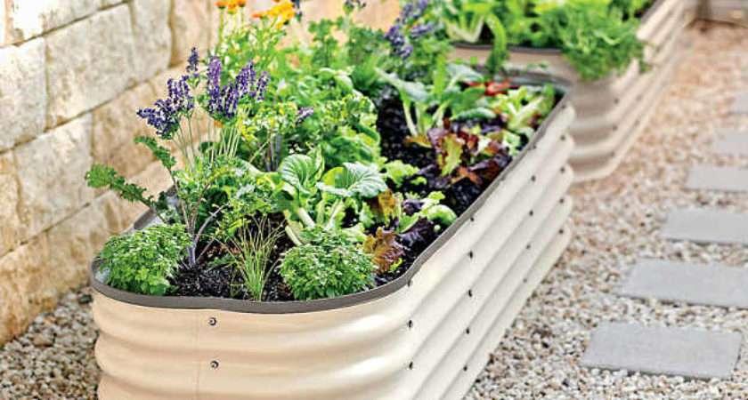 Creative Raised Bed Garden Ideas Yard Decor Every