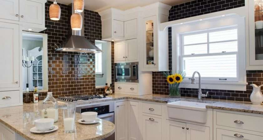 Alternative To Tiles In Kitchen Ideas Photo Gallery Lentine Marine 2329