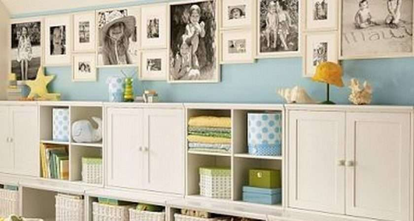 Creative Toy Storage Tips Your Kids Futurist