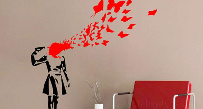Creative Walls Design Decoration