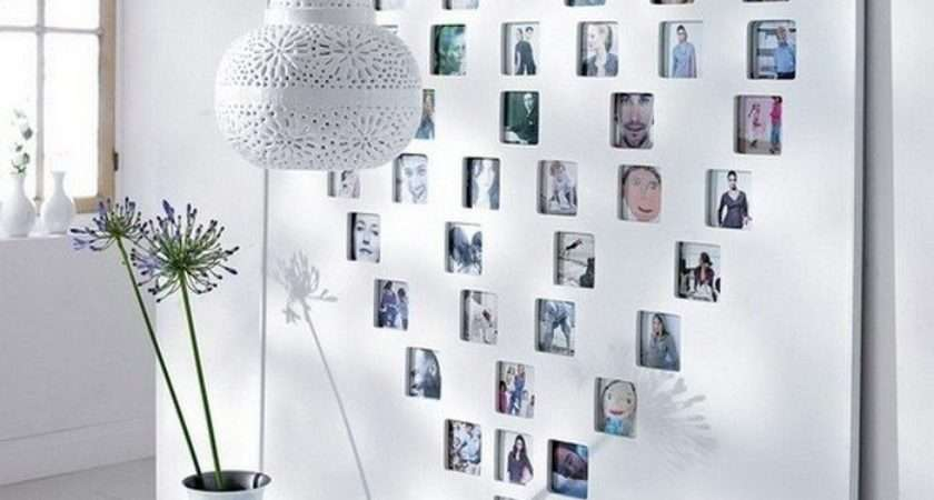 Creative Ways Display Photos Craft Projects Every