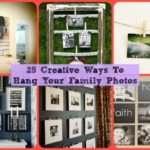 Creative Ways Display