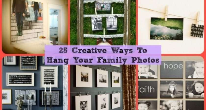 Creative Ways Display