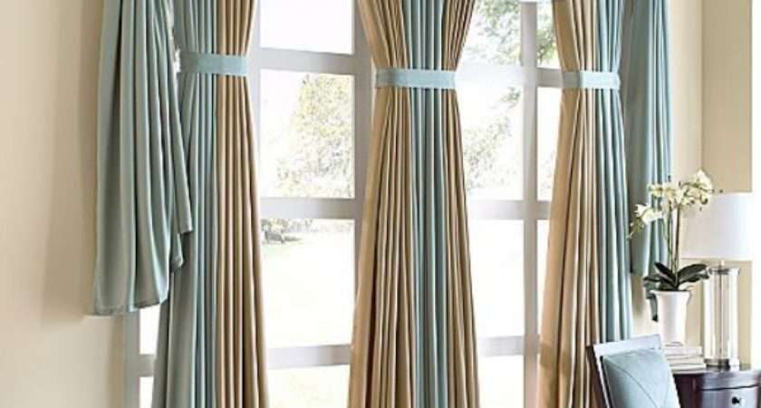 Creative Ways Hang Curtains Like Pro Bored Art