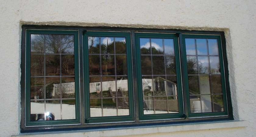 Crittall Window Installation Process