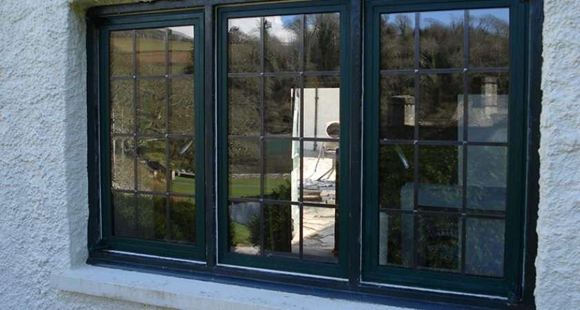 Crittall Window Suppliers Devon
