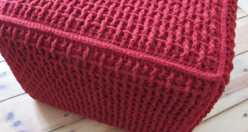 Crochet Furniture Kelmonster