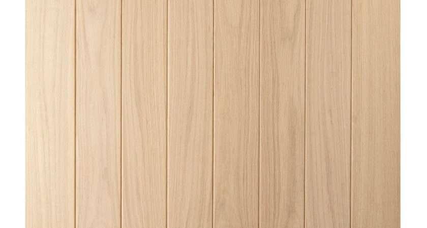 Croft American White Oak Veneer External Front Back Door