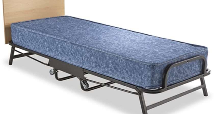 Crown Windermere Waterproof Folding Bed